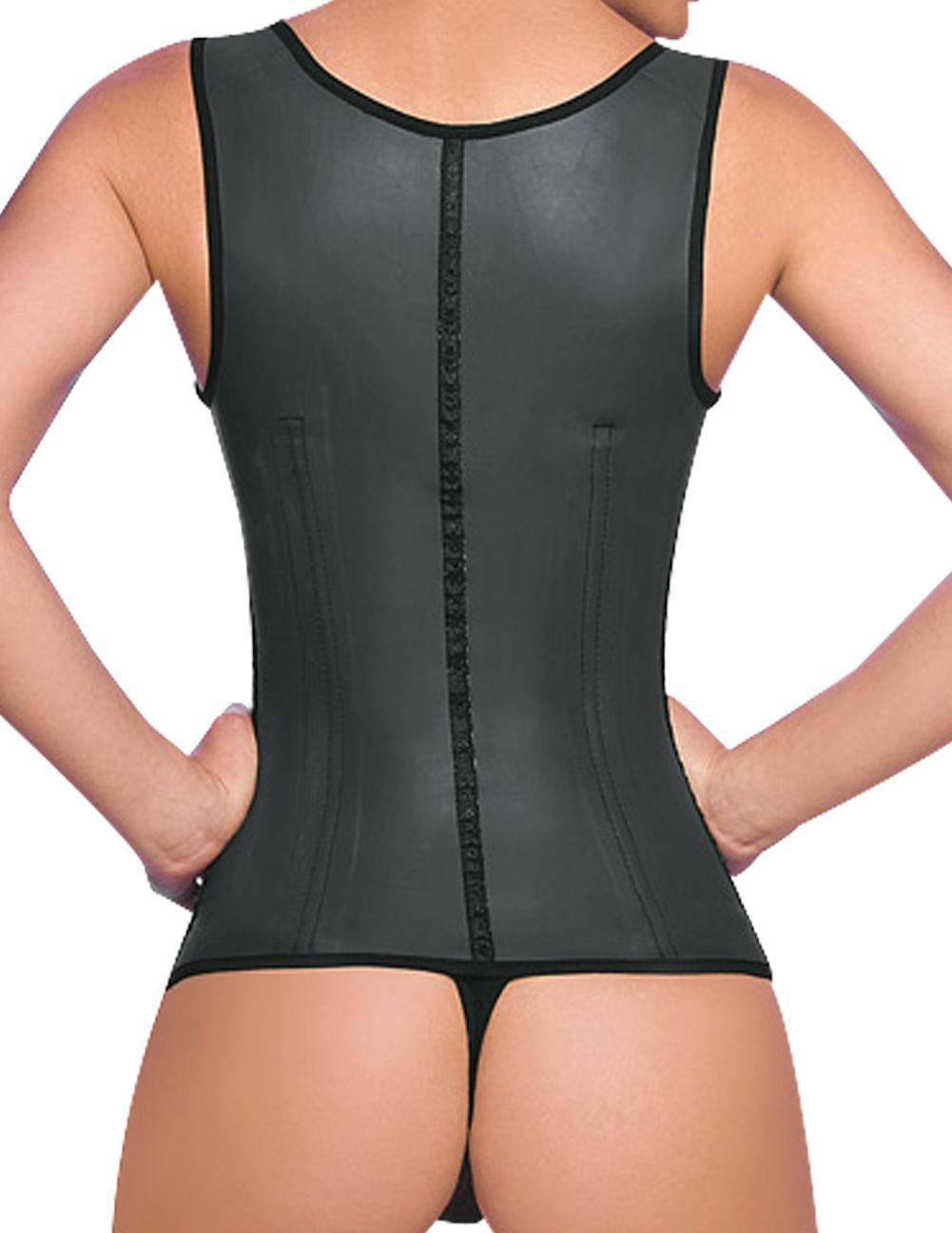 1bf79fc70d5 Shapewear for Women  Ann Chery 2027 Latex Vest Body Shaper