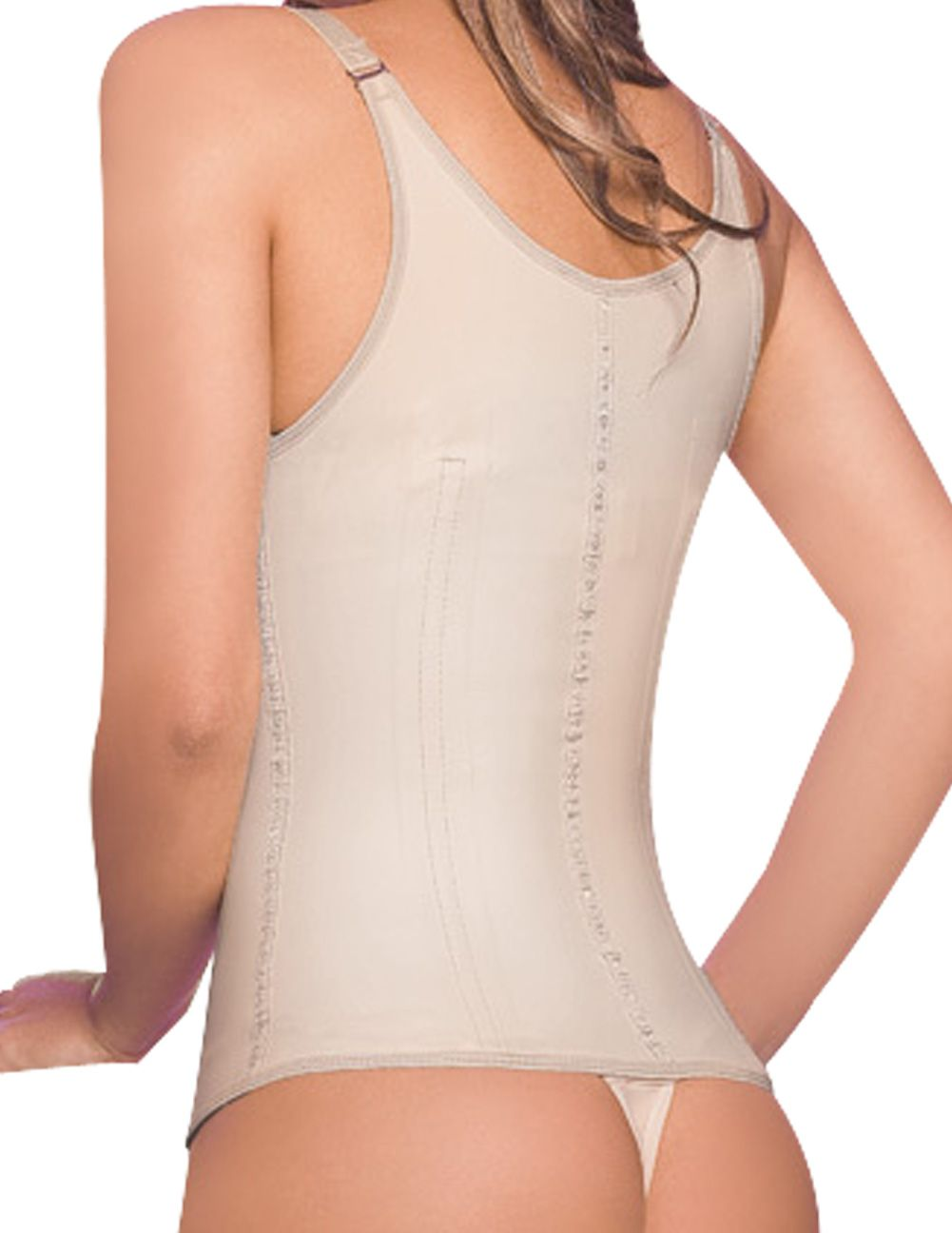 62f45773ddf Shapewear for Women Ann Chery 2028 Latex Corset Body Shaper L (36 Beige.  About this product. Picture 1 of 4  Picture 2 of 4  Picture 3 of 4  Picture  4 of 4