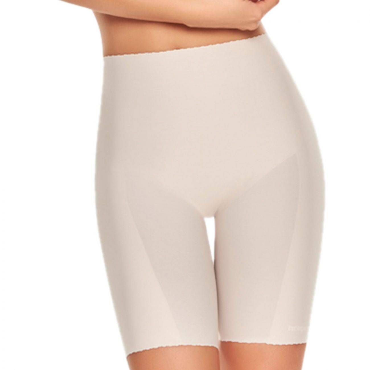aae6a9de9e Shapewear for Women  TrueShapers 1271 Mid-Thigh Invisible Shaper Short