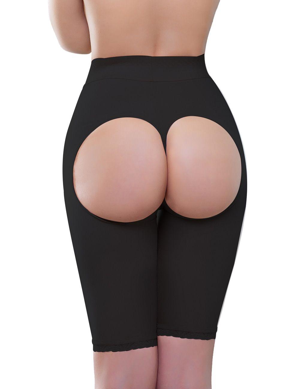 781b31e368ed3 Shapewear for Women  Vedette 911 Amie High Waist Panty Buttock ...